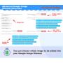 Advanced Google Image Sitemap