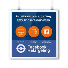Facebook Retargeting Campaign Setup + Feed