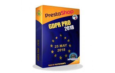 GDPR Compliance Pro