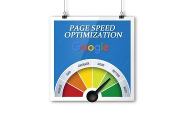 Google Page Speed Optimization - Optimizare viteza site