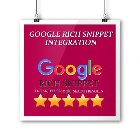 Integrare Google Rich Snippet