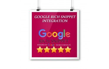 Integrare Google Rich Snippets