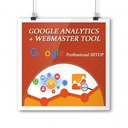 Implementare Google Analytics si Search Console