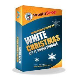 White Christmas - Let It Snow