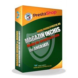 Modul Prestashop Securizare Backoffice