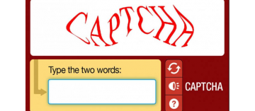 Captcha Module